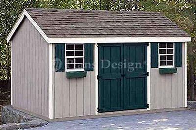 15 X 12 Shed by 15 X 12 Shed Plans Jump To Next Level