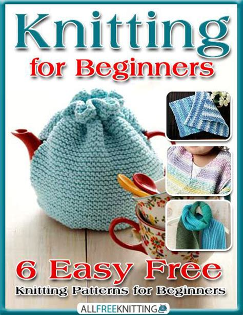 Knitting Books For Beginners Crochet And Knit