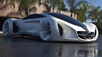Mercedes Biome L A Auto Show Mercedes Biome Concept Wears Biofiber