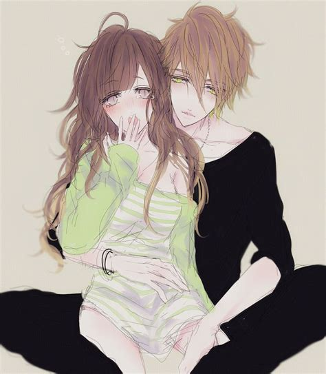anime couple image best 25 anime love couple ideas on pinterest anime kiss