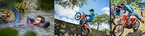 bali special tim coleman hard enduro training ride