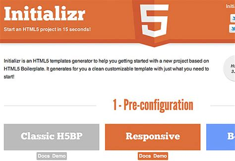 template generator html5 cool html5 template generator gallery exle resume