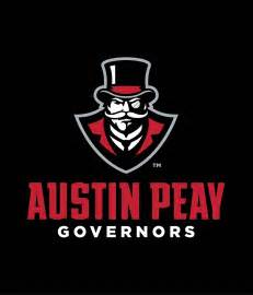Peay Logo Peay Governors New Sports Logos
