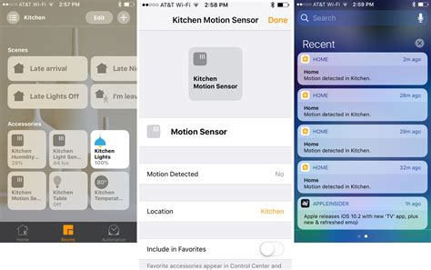 Apple Smart Home by Ios 10 2 Improves Apple Homekit With Expanded Smart Home