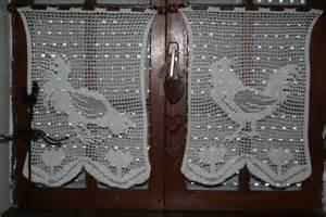 Modele crochet rideau gratuit 5 vu sur hastinapura org uy
