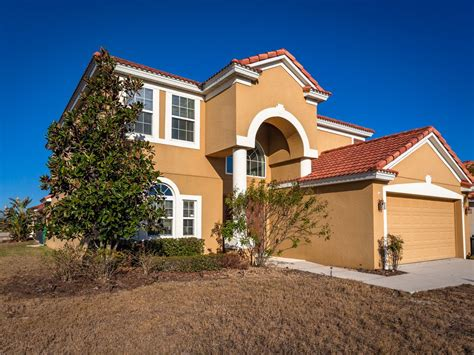 10 bedroom vacation homes in orlando reve getaways play in orlando from the comforts of this