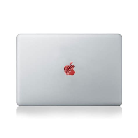 Sticker Apple apple cricket macbook sticker vinyl revolution