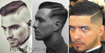 cortes de pelo masculino 2016 cabelo masculino 2016 cortes cores e todas as
