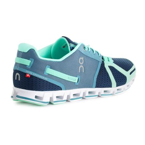 cloud shoes running on cloud 24 7 2014 womens everyday running shoes