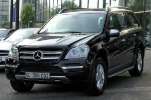 Mercedes 350 Cdi File Mercedes Gl 350 Cdi Blueefficiency 4matic X164
