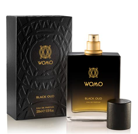 Parfum Black black oud womo cologne a fragrance for 2014