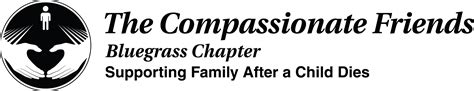 the compassionate organization and the who to work for them books bluegrass chapter of the compassionate friends