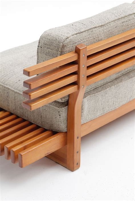 Sofa Eksklusif Sofa Bench Schwarzer Polstergeist Sofa Bench Thesofa