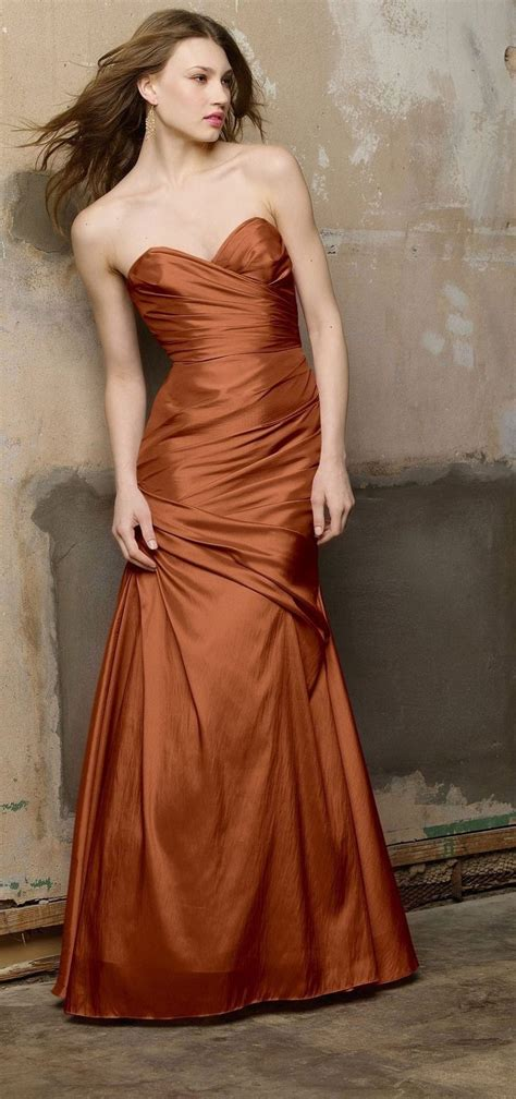 colored bridesmaid dresses copper colored bridesmaid dresses bridesmaid dresses dressesss
