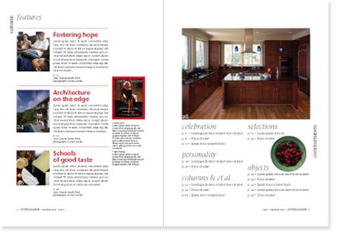 magazine layout masthead masthead magazine design google search magazine design