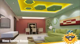 Fore Ceiling Design False Ceiling Designs For Living Room And Bedroom With