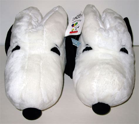 snoopy slippers for adults peanuts snoopy collectibles for sale collectpeanuts