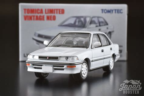 tomica toyota tomica limited vintage neo lv n147a toyota corolla 1600gt