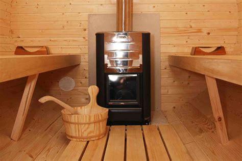 sauna da giardino sauna da esterno a botte italian wellness