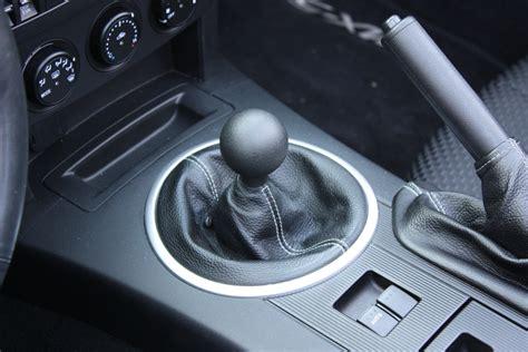 Shift Knob Tc Vitara Grand Vitara save the manuals will the manual transmission become