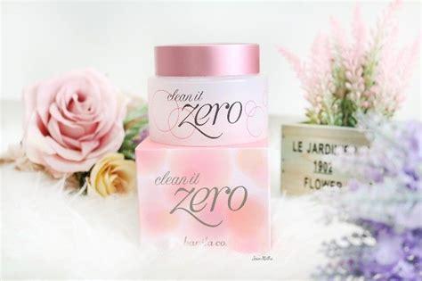 Harga Banila Co Zero 6 rekomendasi cleanser korea untuk kulit berminyak