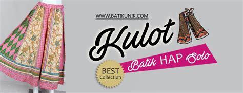 Celana Cut Bray Kulot Batik Melayu baju batik gamis batik batik murah model batik