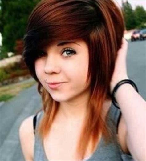 woman playing with hair flirting newhairstylesformen2014com girls with emo haircuts for long hair hot girls wallpaper