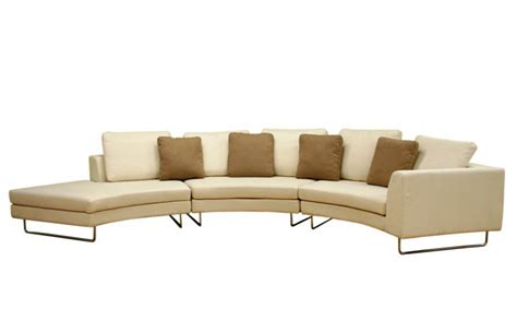 curved contemporary sofa curved contemporary sofa office furniture contemporary