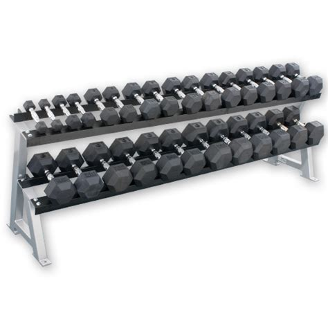 rack of dumbbells elite dumbbell rack tac chel21 334 99 sicksport com