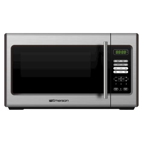 Emerson Countertop Microwave by Upc 025806033953 Emerson Countertop Microwave Oven 9