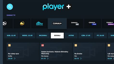 Android Tv Player by Player Android Tv Archives Fandroid Pl