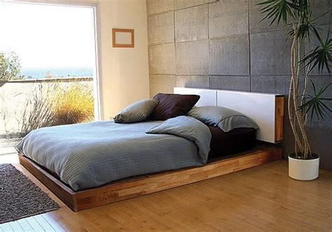 futon im schlafzimmer japanese bed frame diy pictures reference