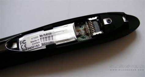 Planon Docupen Rc800 Portable Scanner by Planon Docupen X05 Portable Scanner Review Slashgear