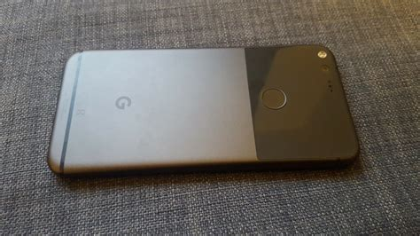 workch xl review pixel xl review living with s flagship smartphone