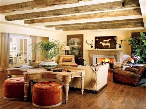 rustic livingroom rustic country living room furniture home decor