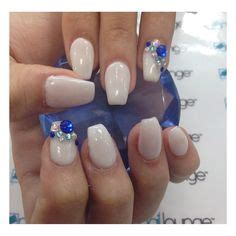 short coffin nails with a natural look essie s quot ladylike short coffin nails with a natural look essie s quot ladylike
