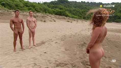 Adan Y Eva Spanish Reality Show Nude Gallery My Hotz Pic