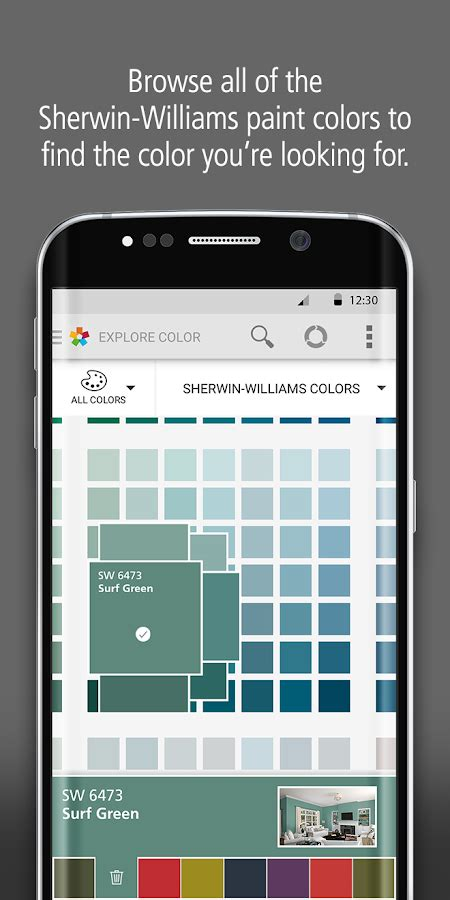 sherwin williams paint store na id colorsnap 174 visualizer android apps on play