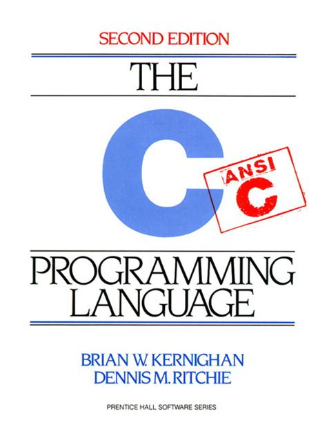 pearson education c programming language