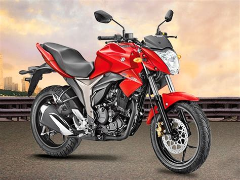suzuki motorcycle 150cc best 150cc bikes in india top 150 cc motorcycles with