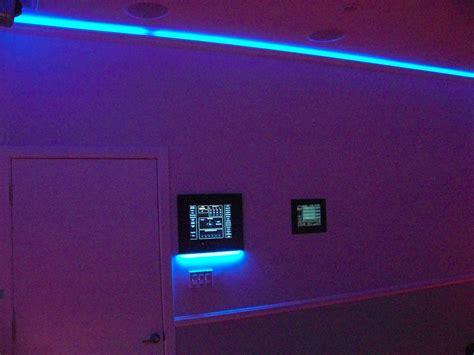 led lights for room xlobby 187 2009 187 july