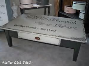 table basse atelier c 244 t 233 d 233 co
