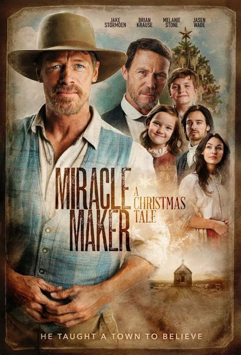 The Miracle Maker For Free Miracle Maker Is An Uplifting Family Review