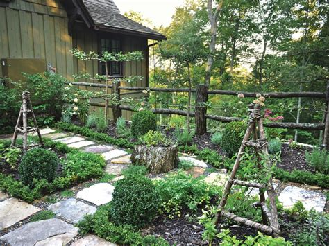 kitchen garden design ideas photos hgtv