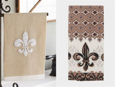 fleur de lis home decor fleur de lis home decor bathroom excellent size of