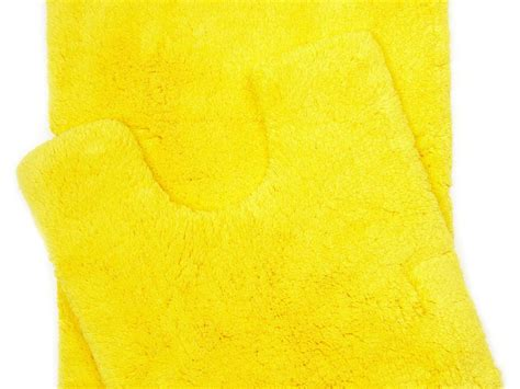 yellow bathroom rug roselawnlutheran