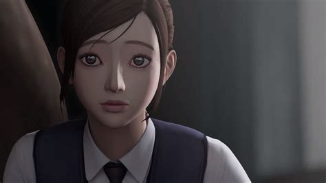 Ghost School Days Reality korean horror white day looks fantastic