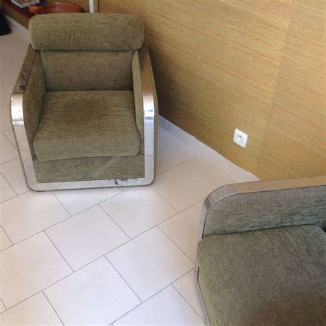 Mid Century Lounge Chair For Sale by Mid Century Lounge Chairs Set Of 3 For Sale At Pamono