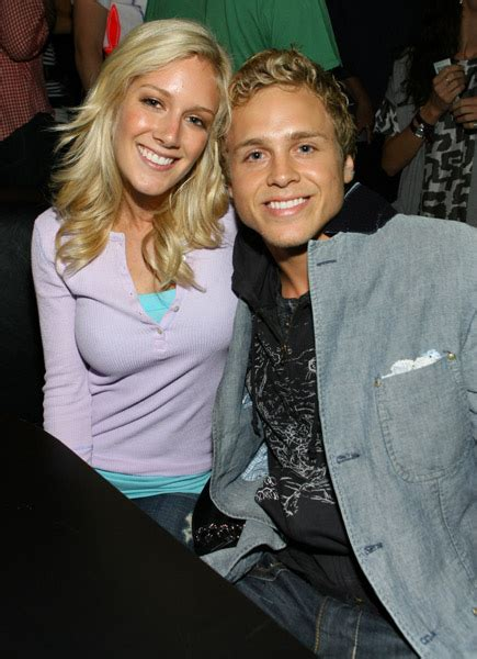 Heidi And Spencer Engaged by Spencer Pratt Is My