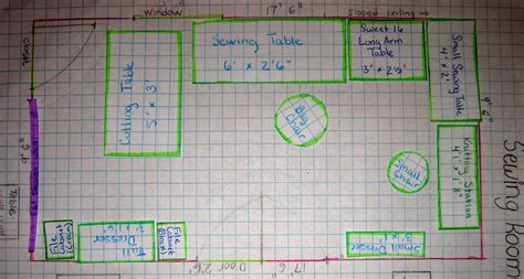Sewing Room Layouts And Designs by Sewing Room Designs And Layouts Studio Design